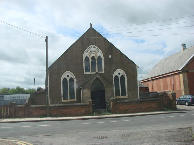 Cornforth Wesleyan Chapel