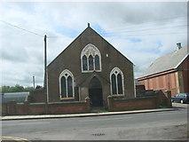 NZ3034 : Cornforth Wesleyan Chapel by Bill Henderson