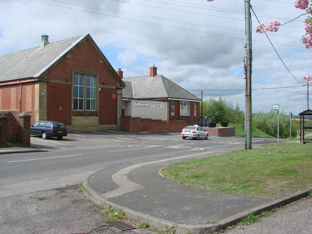 Cornforth Community Centre