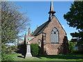 NZ3743 : Haswell Church by Bill Henderson