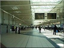 SE1632 : Bradford Interchange. by Stanley Walker