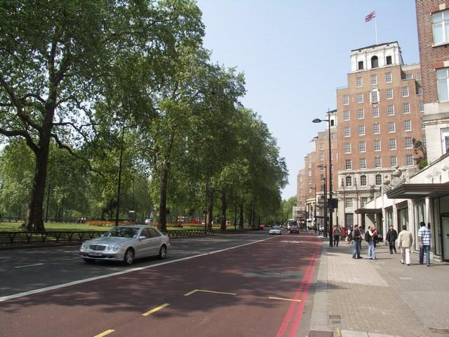 Park Lane, Mayfair