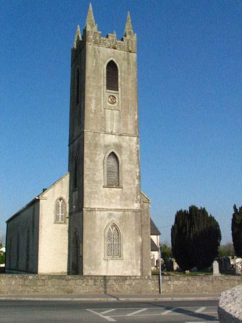 All Saints Church Fennagh