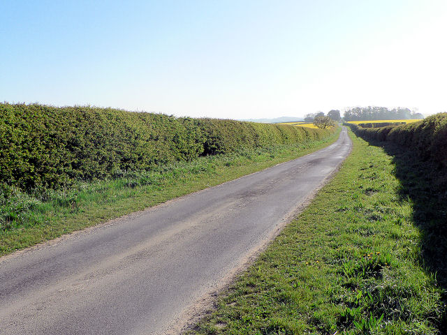 High Wolds