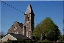 J0848 : All Saints, Tullylish by Albert Bridge