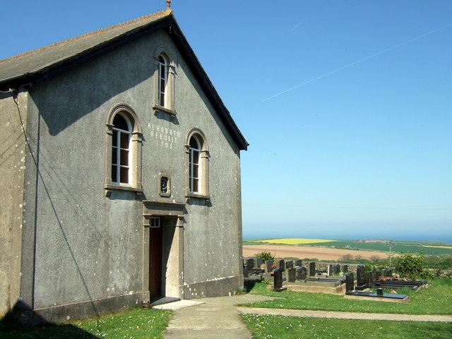 Rehoboth chapel