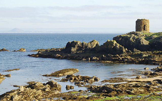 Sauchar Point