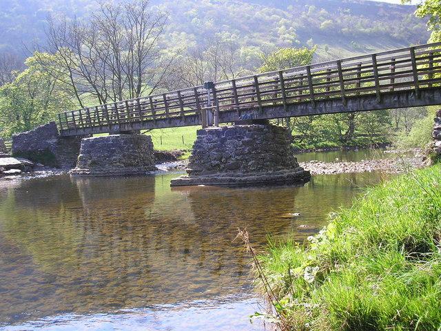 Starbotton Bridge