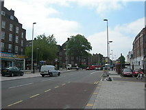 TQ2976 : Wandsworth Road, SW8 (1) by Danny P Robinson