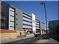 TQ3786 : Leyton Orient Football Club by Nigel Cox