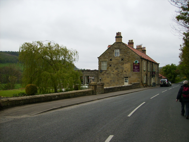 The Everley Hotel near Wrench Green