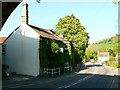 ST7660 : 'Hope and Anchor' public house, Midford by Brian Robert Marshall