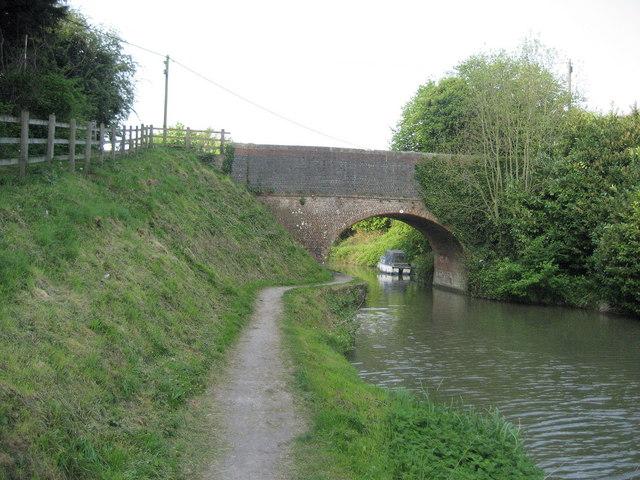 Brickham Bridge