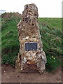 SM8614 : Memorial stone by ceridwen