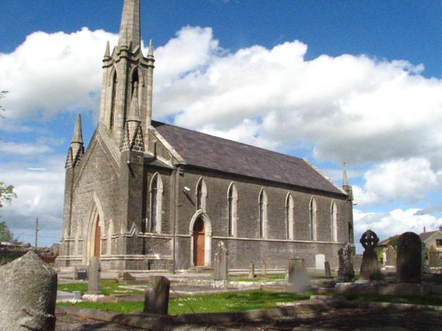 Anglican Church Killishen