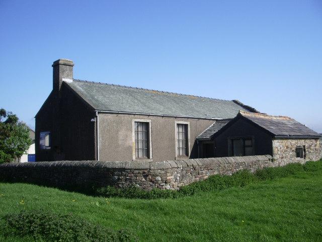 Broughton Evangelical Church