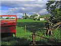 NY4862 : Longriggthorn Farm by wfmillar