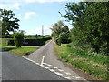 TL1243 : Junction of Warden Street by Jeff Tomlinson