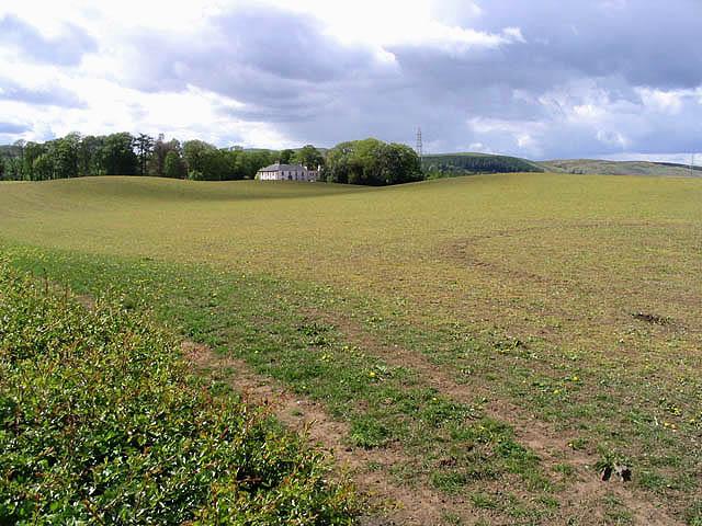 Farmland at North Middleton