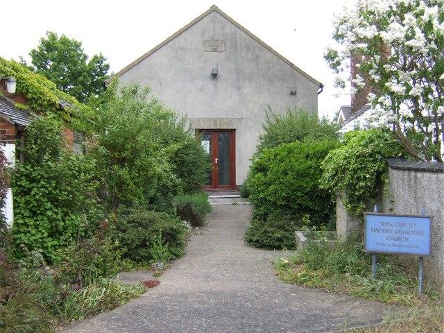 Findern Methodist Church
