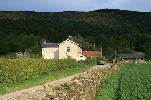 Bank Foot Cottages