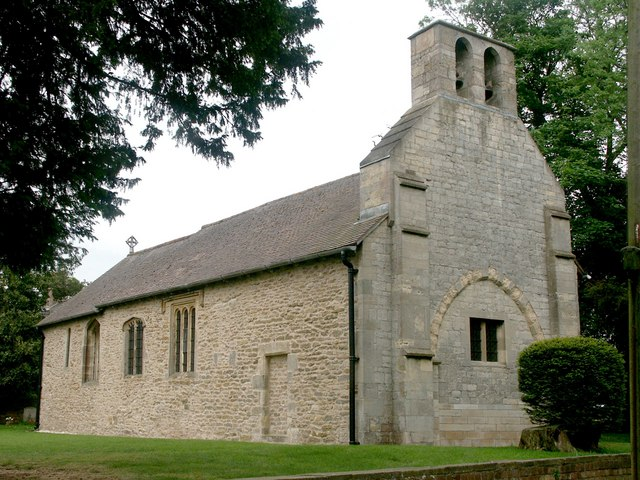 St Edith, Coates by Stow