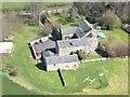 NY9173 : ELWOOD HLS (Heliport) Barrasford Northumberland by Elwood