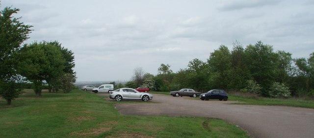 Brogborough Hill Picnic Site