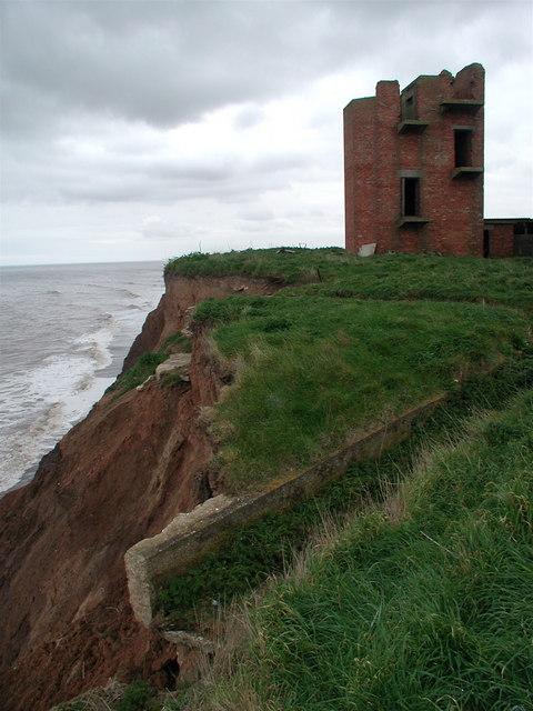 Ringbrough Coastal Battery