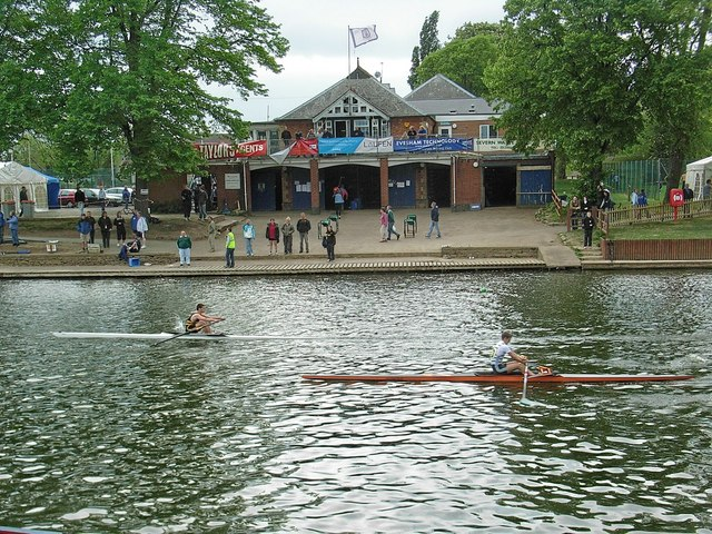 Evesham Rowing Club