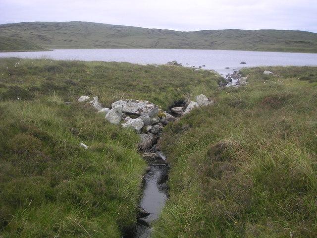 Mill Loch of Sandwick