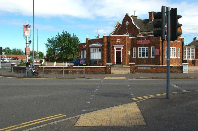 Magdalen Arms Public House - Gorleston