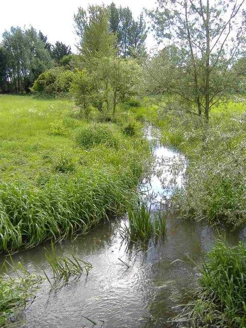 Thames tributary
