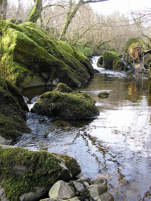 Castlefairn Water