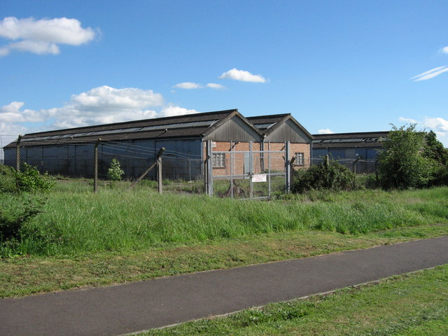 Houndstone Camp