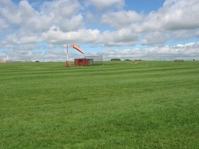 Westlands Airfield