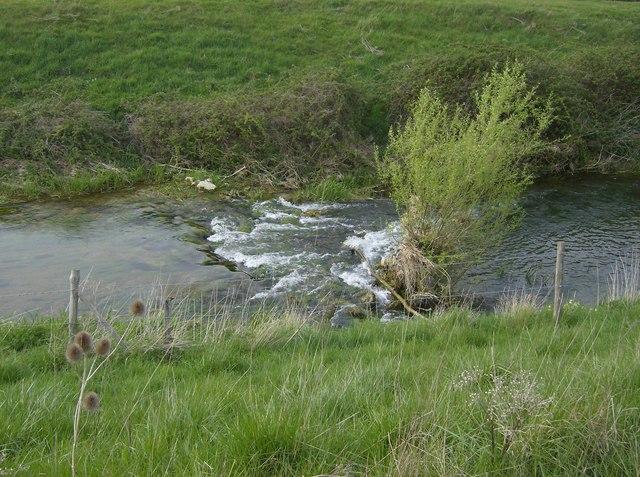 River Glen Rapids