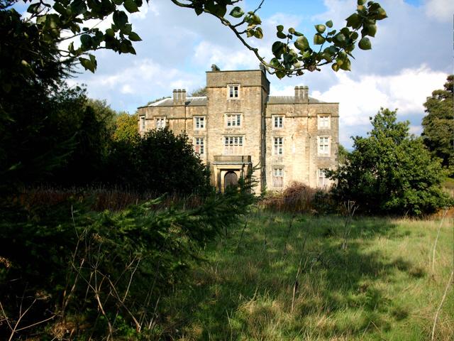 Winstanley Hall