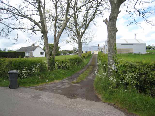 Cottages at Drumreagh