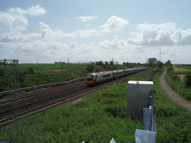 West Coast Mainline