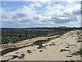 NJ9767 : Phingask Shore by Ken Fitlike