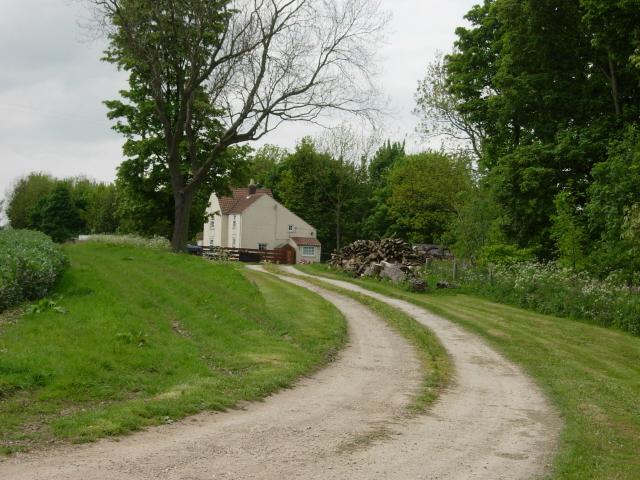 Keeper's Cottage at Settrington Wood