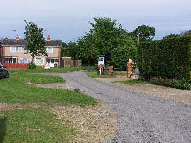 Gipsy Lane