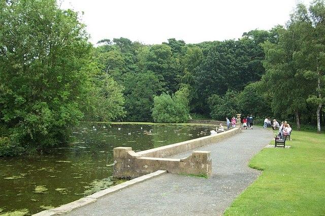 Culzean Castle and Country Park