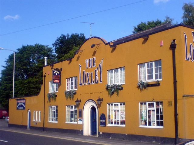 The Loxley, Leeming Lane North