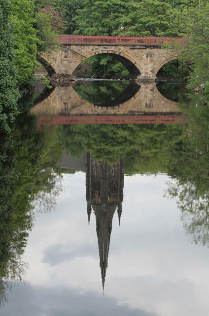 Thornhill Road Bridge
