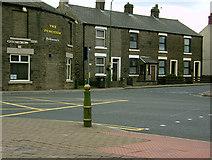 SJ9995 : Mottram Junction by Stephen Burton