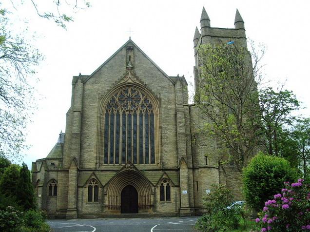 Parish of St Alban's and The Good Shepherd