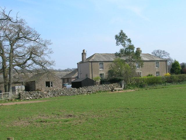 Keld Farm nr Kings Meaburn