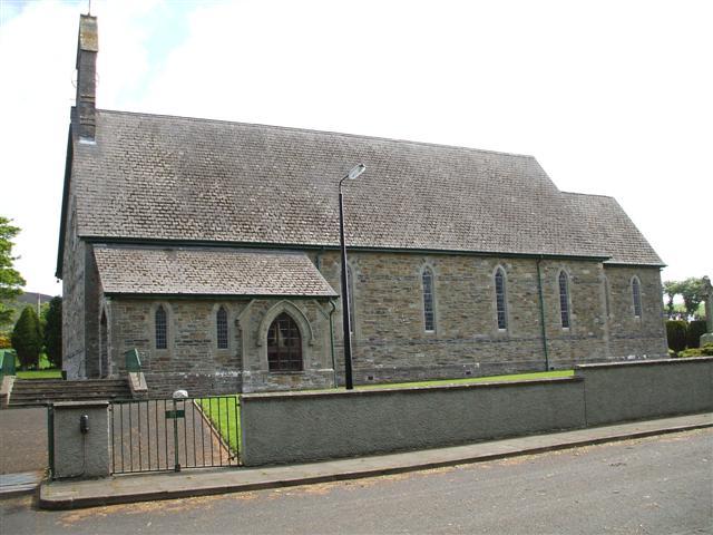Church at Park